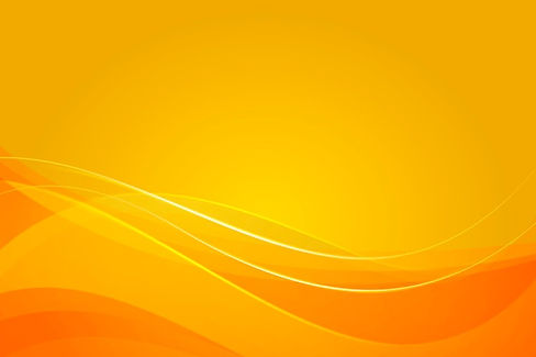 yellow-background-with-dynamic-abstract-