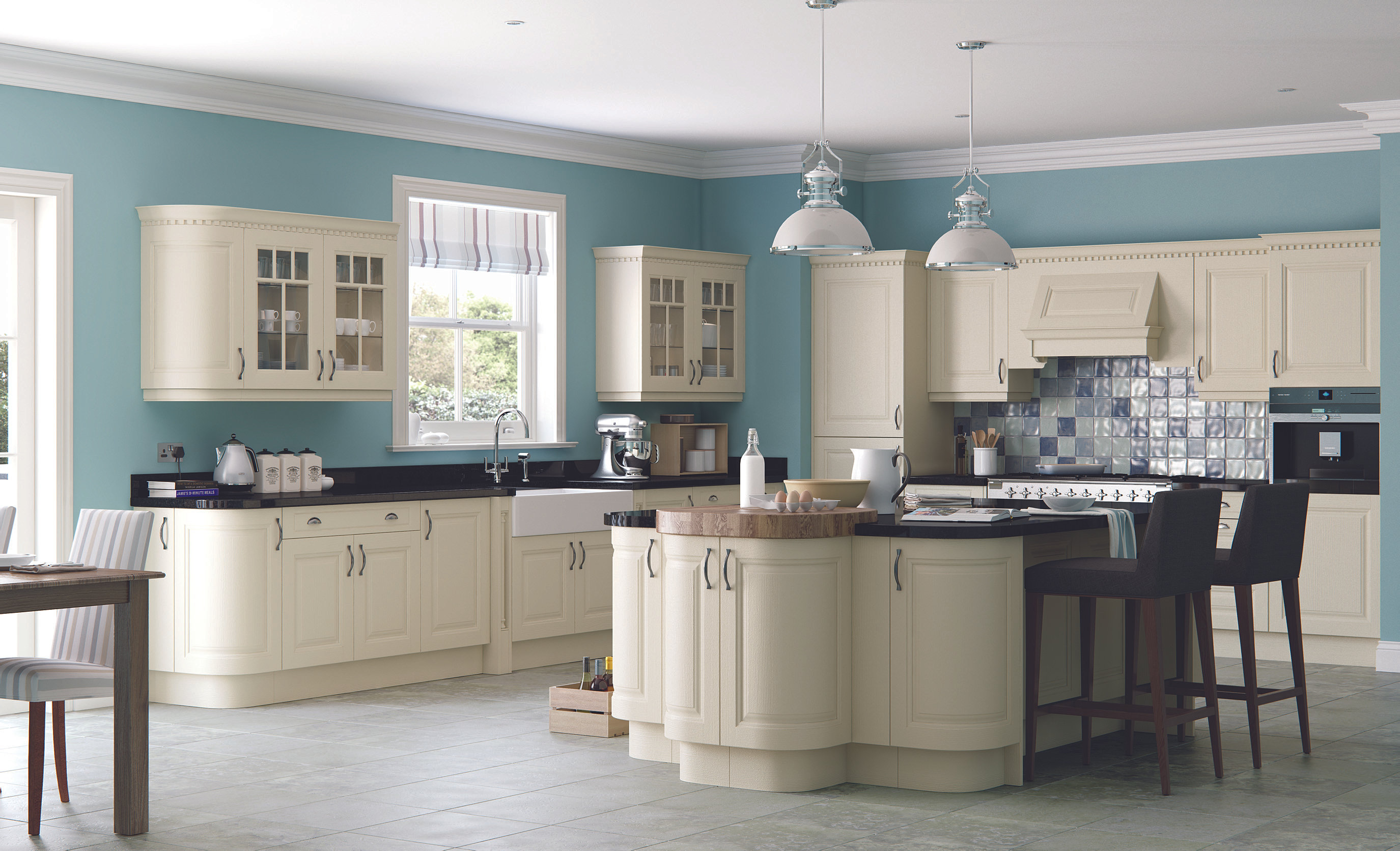 Fitted Kitchen Fitted Kitchens In Newquay Cornwall The Kitchen Studio