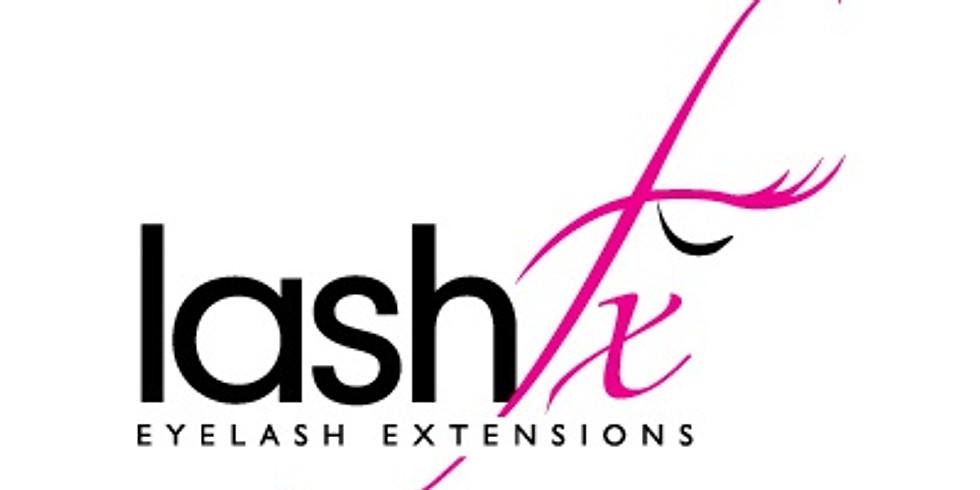 FX Lashes