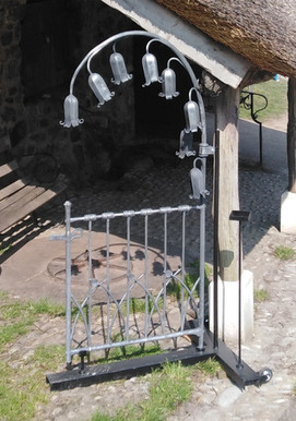 Bluebell Gate