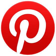 Desde hoy ya puedes encontrarnos en Pinterest!!!