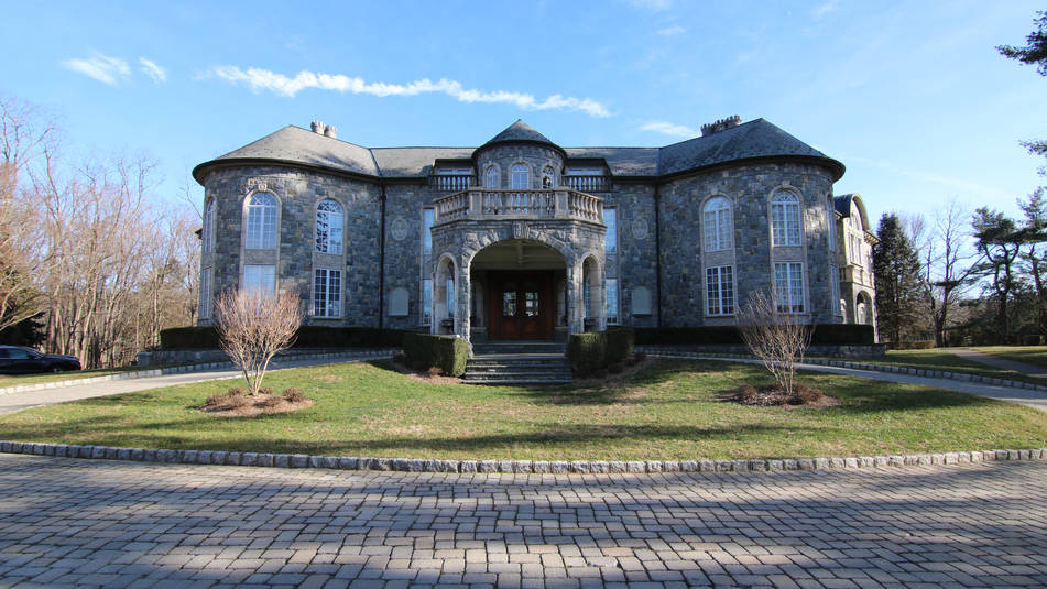 SADDLE RIVER ESTATE