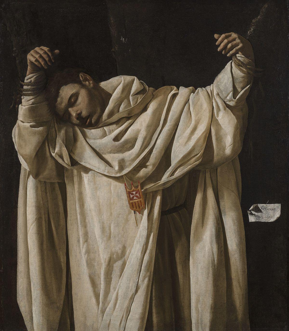 St. Serapion