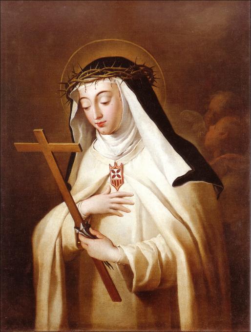 Bl. Mariana de Jesus