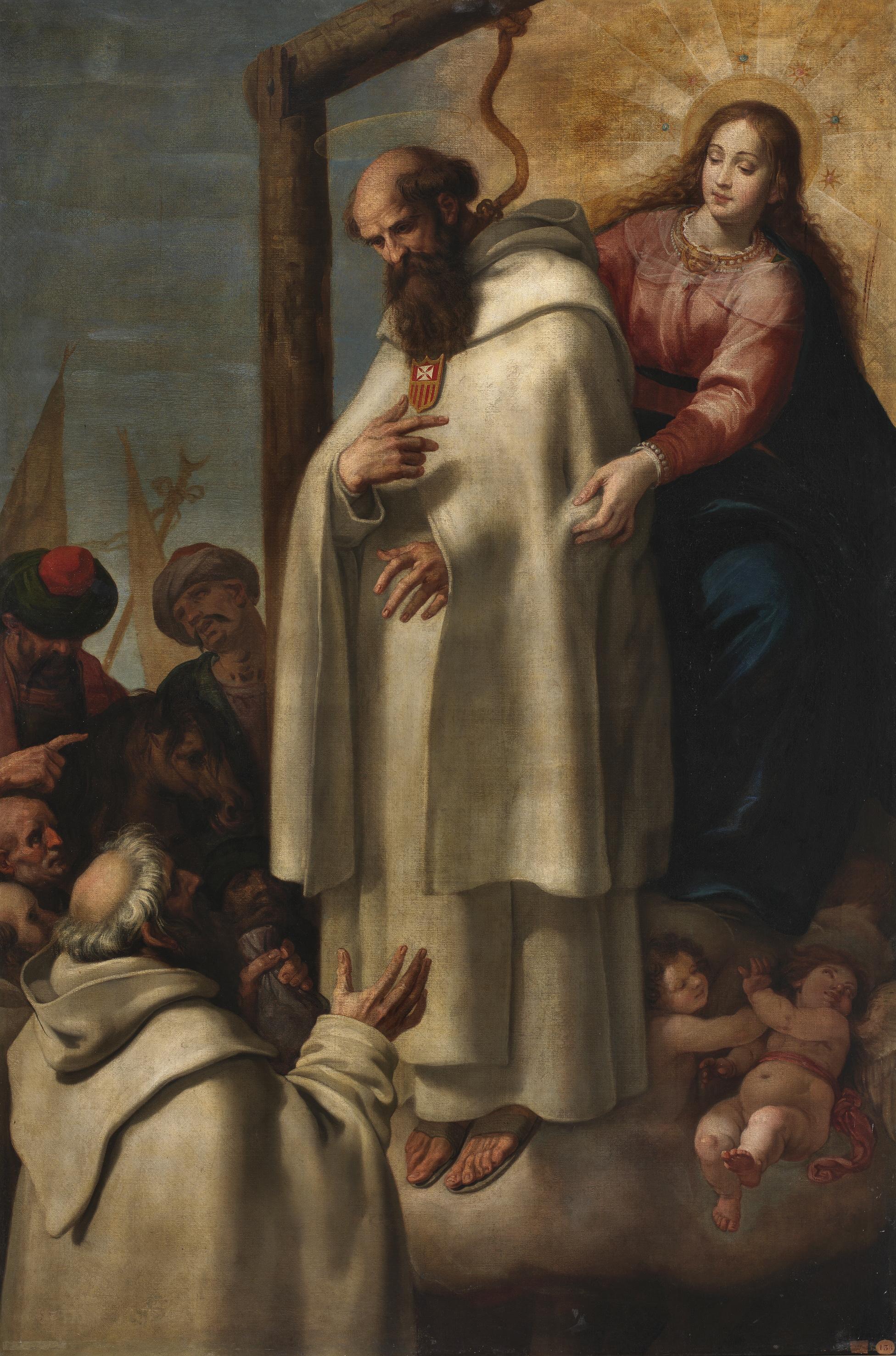 St. Peter Armengol