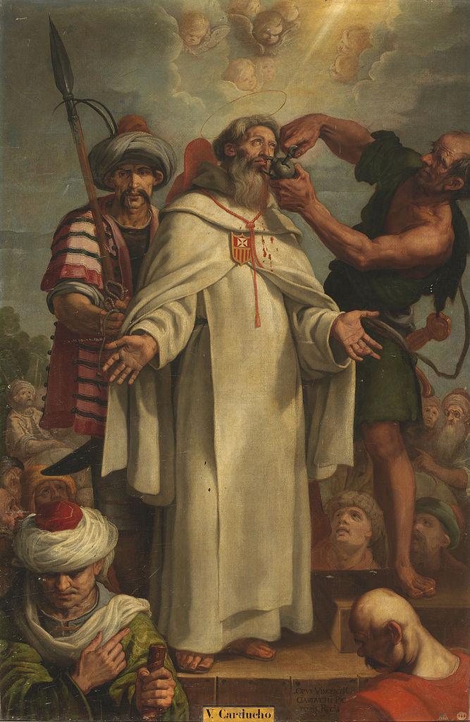 St. Raymond Nonnatus