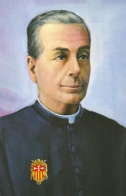 Bl. Juan Zegri y Moreno