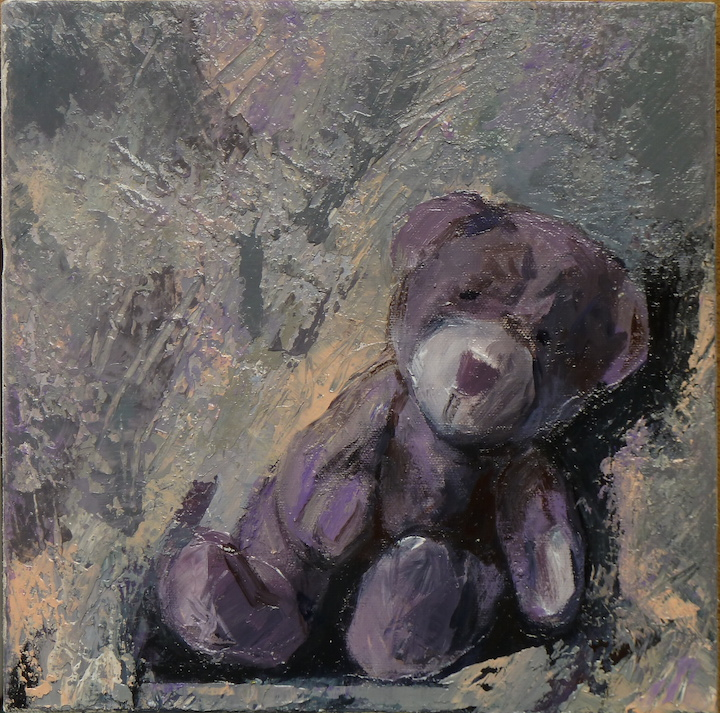 Teddy Bear n. 35