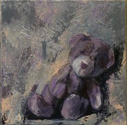 Teddy Bear n. 35
