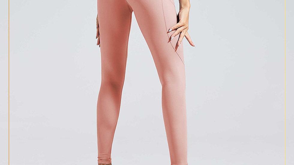 Celana Panjang Olahraga Training Wanita Fitness Zumba Aerobik(Pants A)