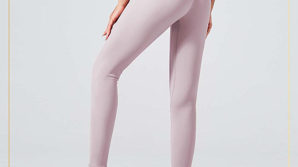 Celana Panjang Olahraga Training Wanita Spandek Aerobik gym (Pants B)