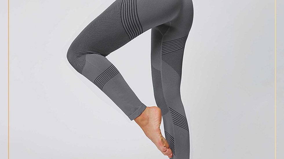 Celana Olahraga Legging Wanita Murah Zumba Aerobik Yoga (Pants E)