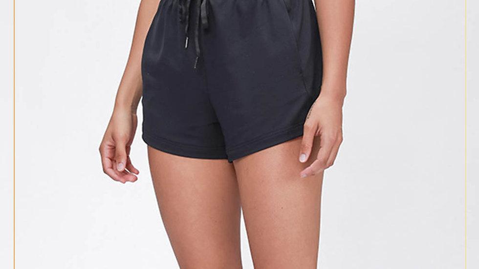Celana pendek Fitness nyaman cozy lazy pants (Pants N)