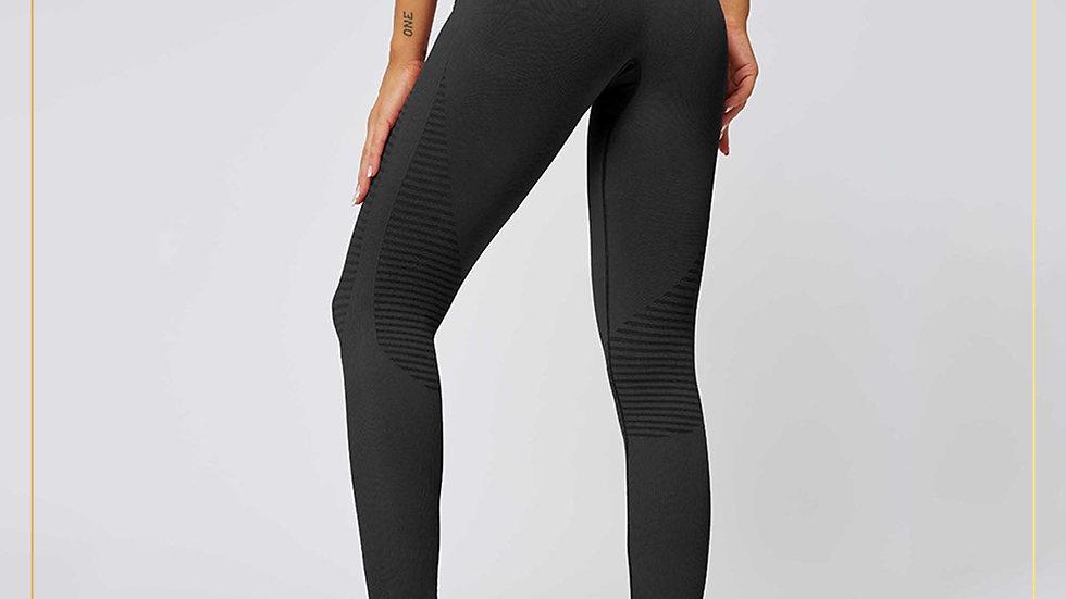 Celana Fitness Wanita Training Gym Zumba Yoga (Pants F)