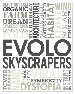 EVOLO BOOK COVER