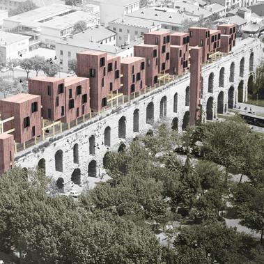 valens housing