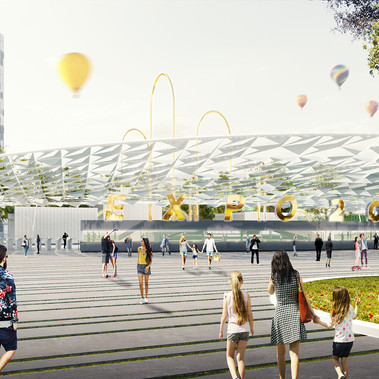 buenos aires expo 2023