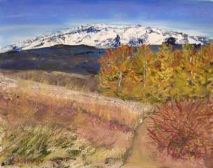 """""""Mt. Josephy Walkway"""""""