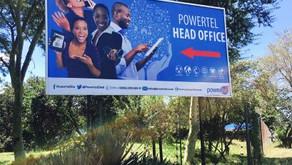 Powertell Communications moves to Msasa