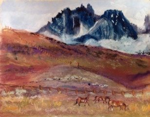 Sawtooth Stallions