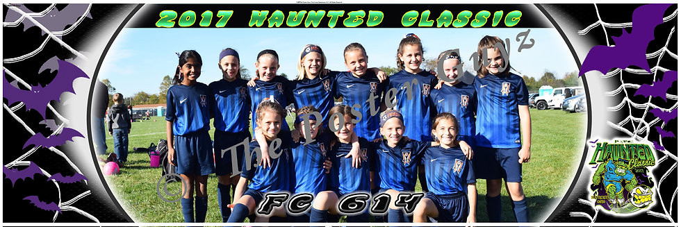 FC614 2008 Orange Girls - G10