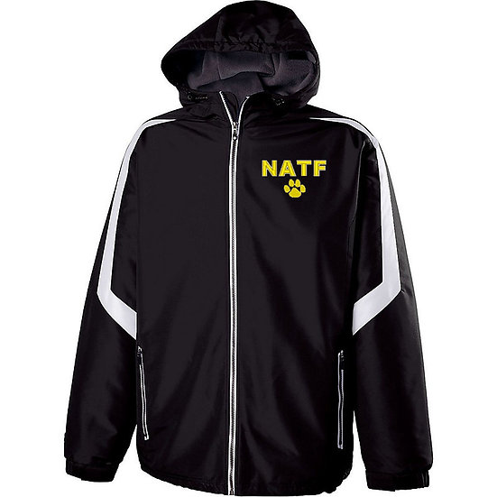 NATF-Augusta Charger Jacket