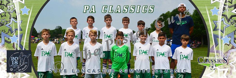 PA Classics Premier 07 u11B