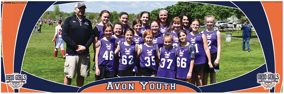 Avon Youth 5-6 B2