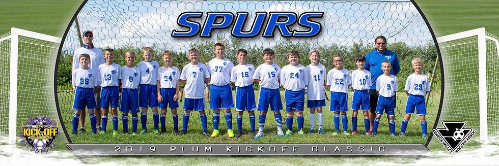 Seneca Valley Spurs  - Boys U11 SILVER