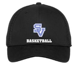 SVBBall-New Era Snapback Adjustable Cap