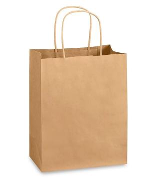 Stuff-A-Bag: $20 Bag Size