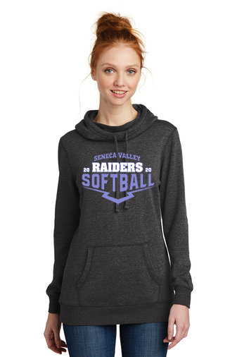 SVSoftball-Women's District Lightweight Hoodie