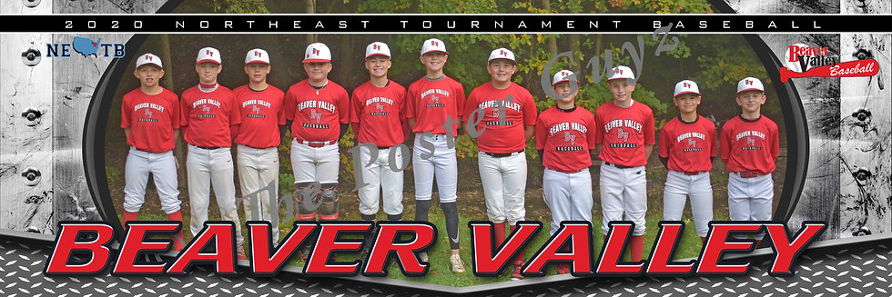 Beaver Valley Fall 12U