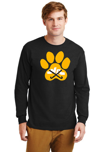 NAFH-Nike Long Sleeve-Paw Logo