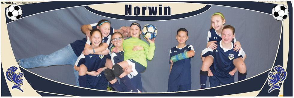 Norwin Knightlings u12G Funny