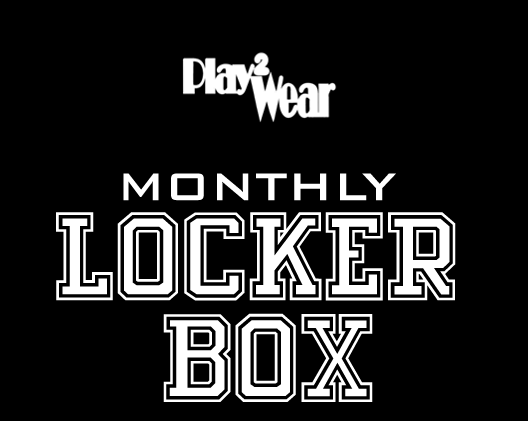 Monthly Locker Box