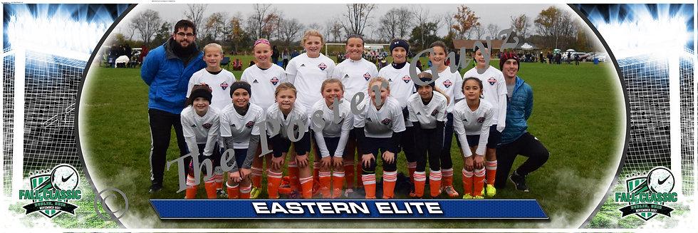 Eastern Elite Girls U11