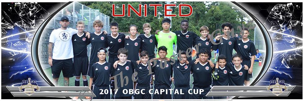 ANNANDALE UNITED FC 03 Boys U15