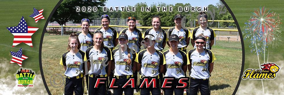 LV Patriot Flames Premier (18A)