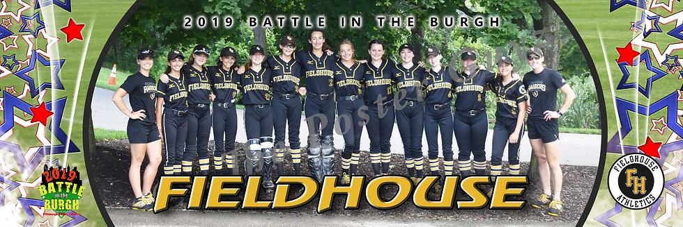 Fieldhouse Raiders (14A)