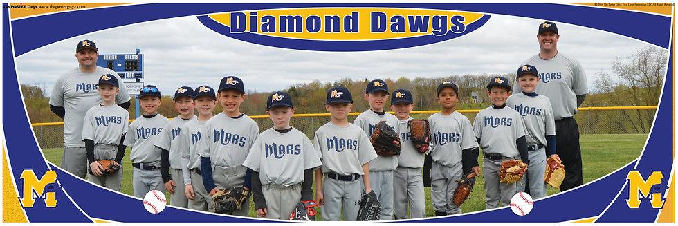 Diamond Dawgs Farm 8