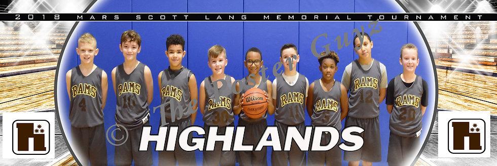 Highlands 4B