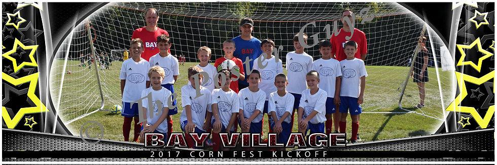Bay Village BU11 version 2