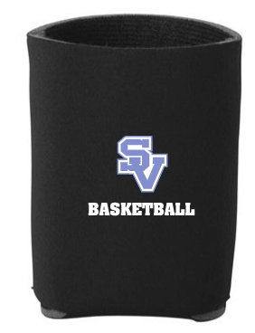 SVBBall-Can Koozie