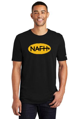 NAFH-Nike Short Sleeve-NAFH Logo