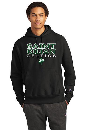 SaintKilian-Champion Reverse Weave Hoodie