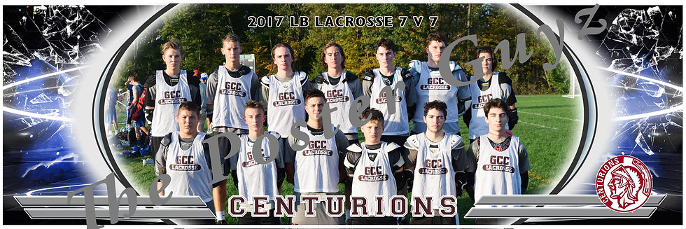 Greensburg Central Catholic Centurions HS