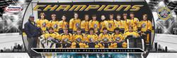 Pittsburgh Predators (PA) 16U AA Champions