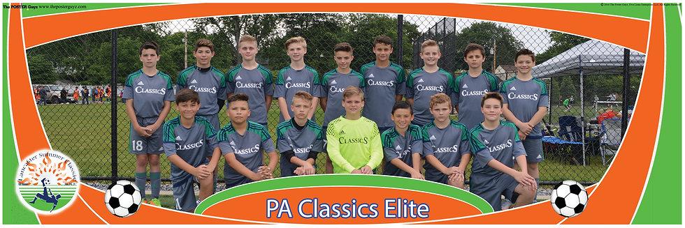 PA Classics Elite 04 U13B
