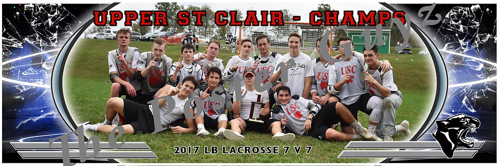 Upper St. Clair Varsity HS Champions
